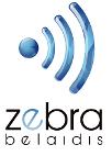 Zebra belaidis