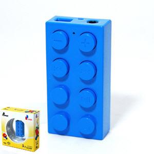 lego melynas mp3 grotuvas